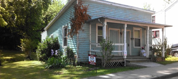Back Spring Cottage has SOLD!